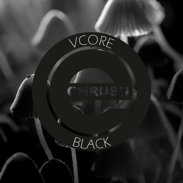 black 600