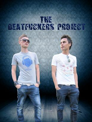 The Beatfuckers Project