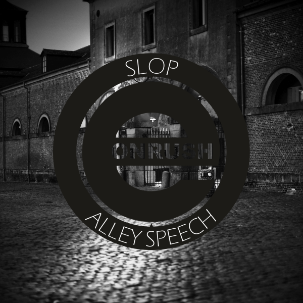 Alley Speech