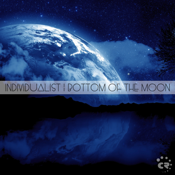 Bottom of the Moon
