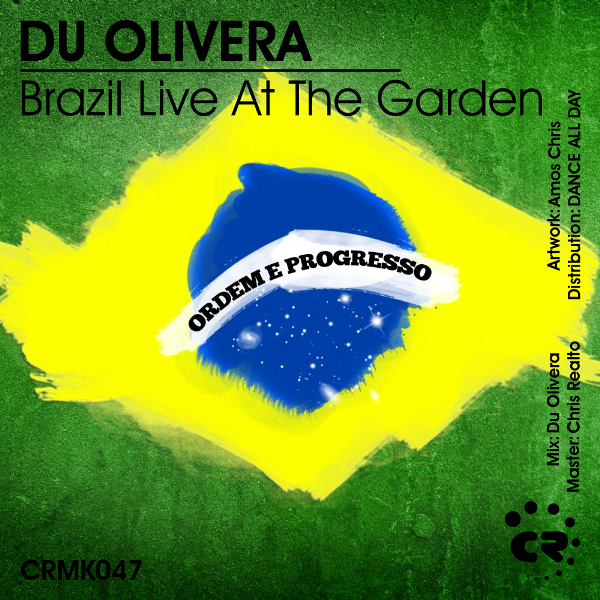 Brazil Live At The Garden