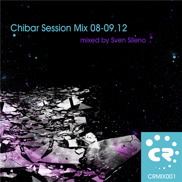 Chibar Session Mix 08-09.12
